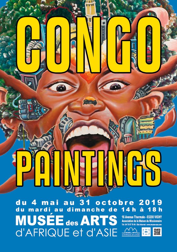Affiche-CongoPaintings-2019-web